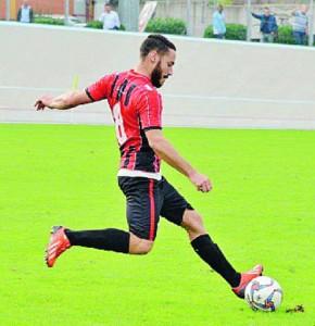 Sessi, centrocampista di qualità del Fiorenzuola