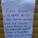"""""""Non c'è più niente da rubare"""", a La Valle di Bobbio abitanti esasperati"""