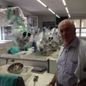 Medici da tutto il mondo a Piacenza per la chirurgia dell'orecchio