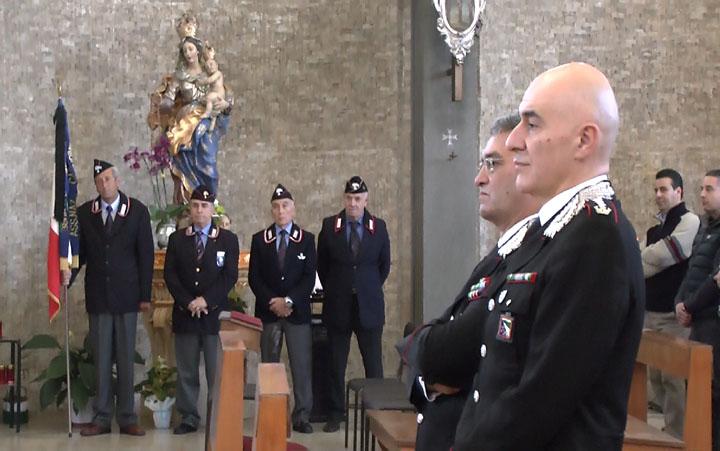 Funerale Luca Di Pietra