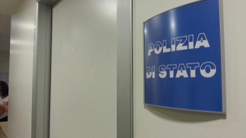 Presidio di Polizia