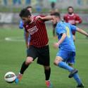 Doppio Altinier-Mustacchio, serata nera al Garilli. Pro Piacenza – Ascoli 0-3