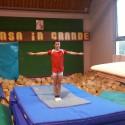 Ginnastica artistica: gli atleti dell'Acrobatic ai campionati nazionali