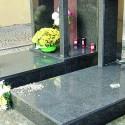 Mucinasso, furto di rame al cimitero: danni alle tombe