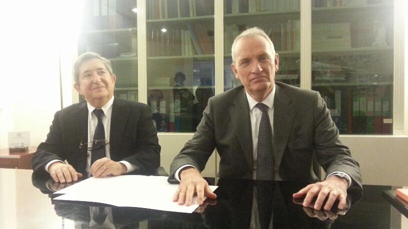 Accordo tra Consorzio Piacenza Alimentare e Confindustria