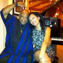 La piacentina Ambra Lo Faro conquista  il produttore di Michael Jackson