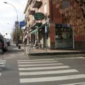 Assalto bar: ladri inseguiti, lasciano l'auto e portano via 3.500 euro