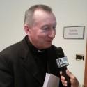 """Vaticano, Parolin: """"La mia missione sulle orme di Casaroli"""""""