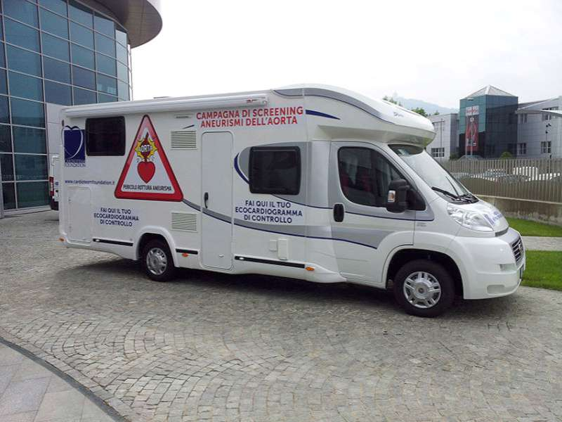 CardioVan screening aneurismi-800