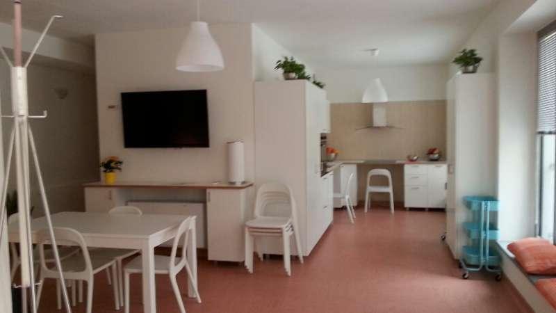 Casa famiglia via Gaspare Landi (2)-800