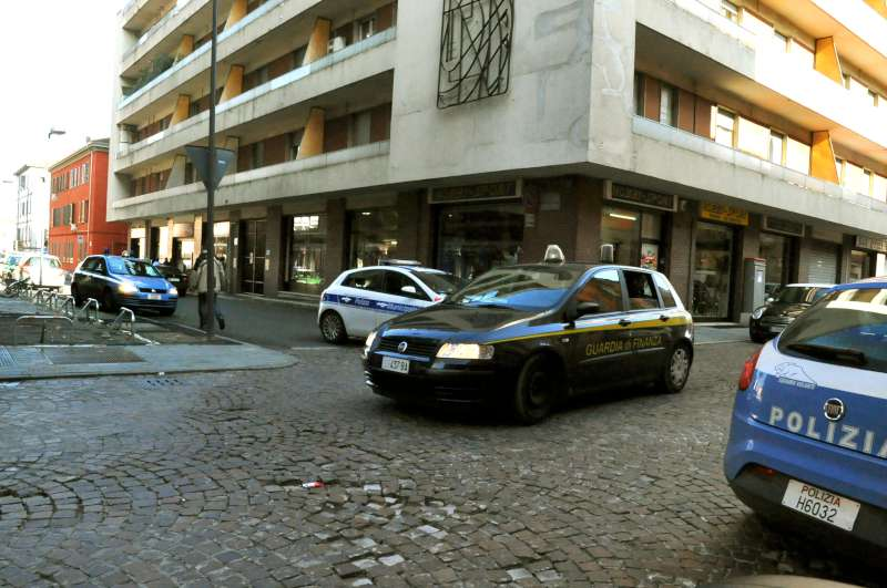 Controlli interforze zona stazione via Roma (3)