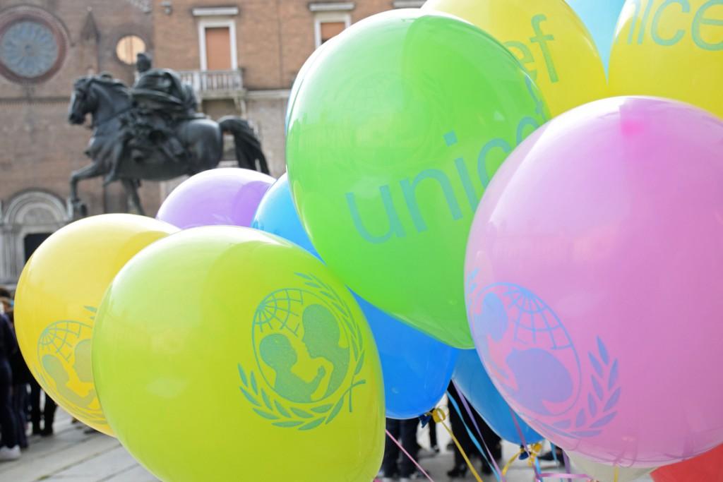Giornata dei diritti dei bambini