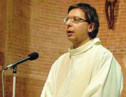 don Ezio Molinari