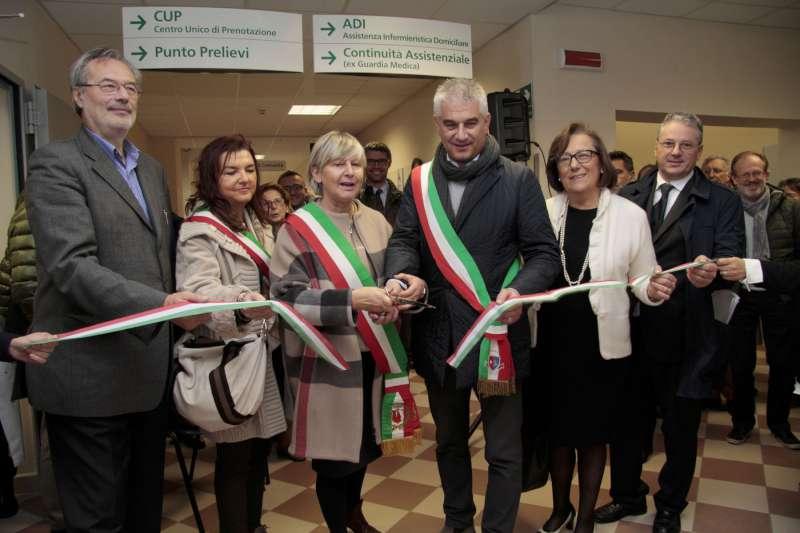 Inaugurazione Casa della salute a Borgonovo (2)-800