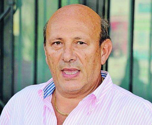 Luigi Pinalli