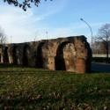 """Mura, patrimonio dimenticato. <br />Ente Farnese: """"Mancano le risorse"""""""