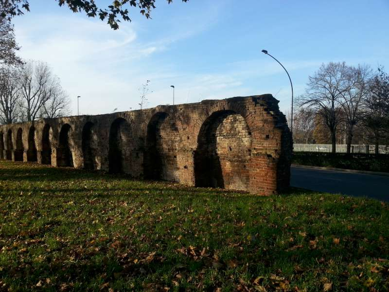 Mura Farnesiane (2)-800