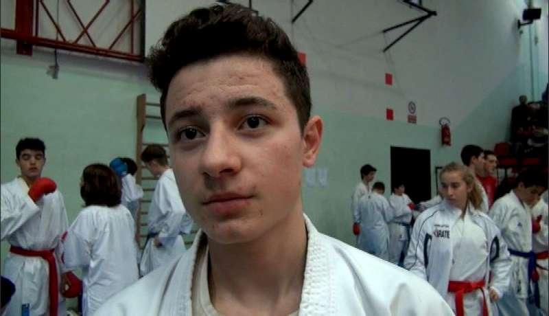 Karate, il campione italiano Sada alla ricerca di uno sponsor