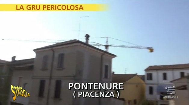 Gru Pontenure - Capitan Ventosa