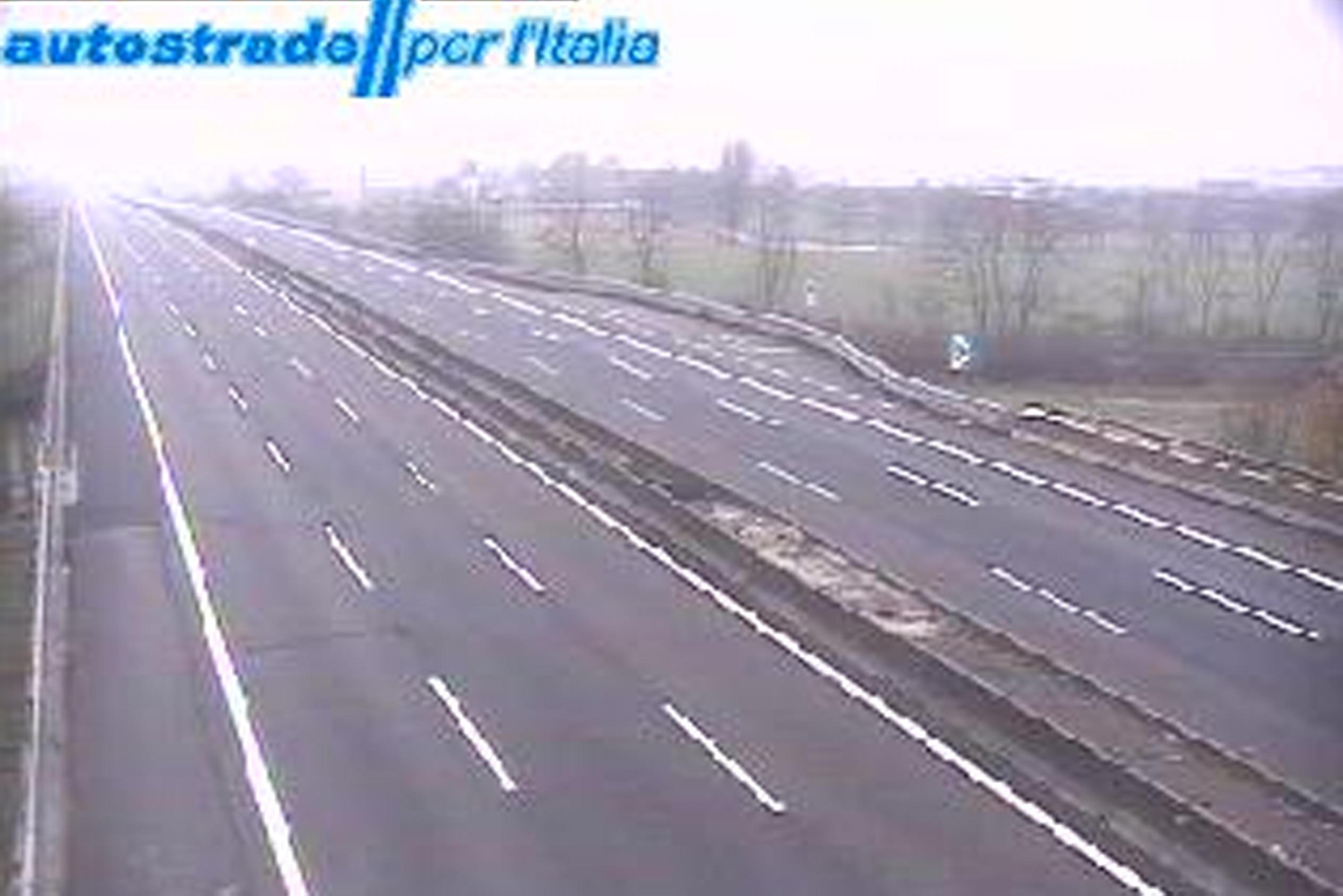 Nel piano trasporti spunta la quarta corsia sull'A1 tra Piacenza e Modena