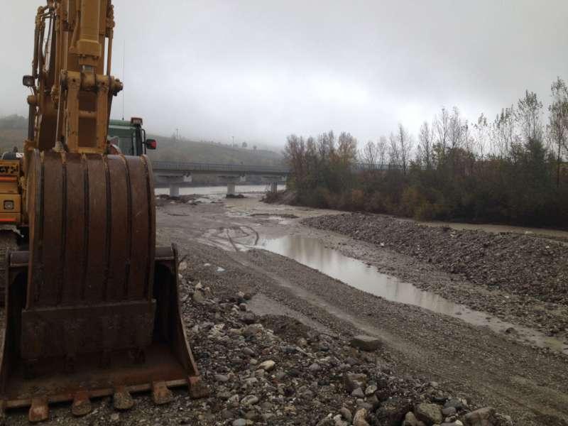Sicurezza idrogeologica, 11 interventi nel Piacentino, stanziati 400mila euro