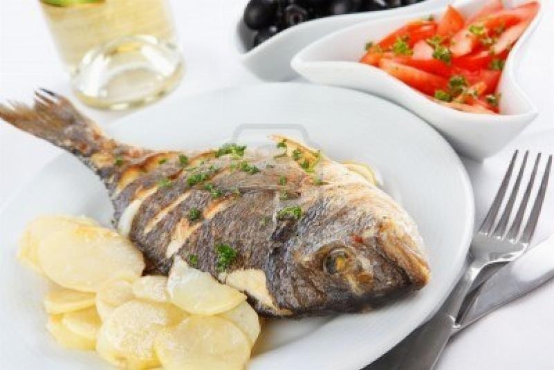 Occhi, branchie, odore: i trucchi per riconoscere il pesce freschissimo