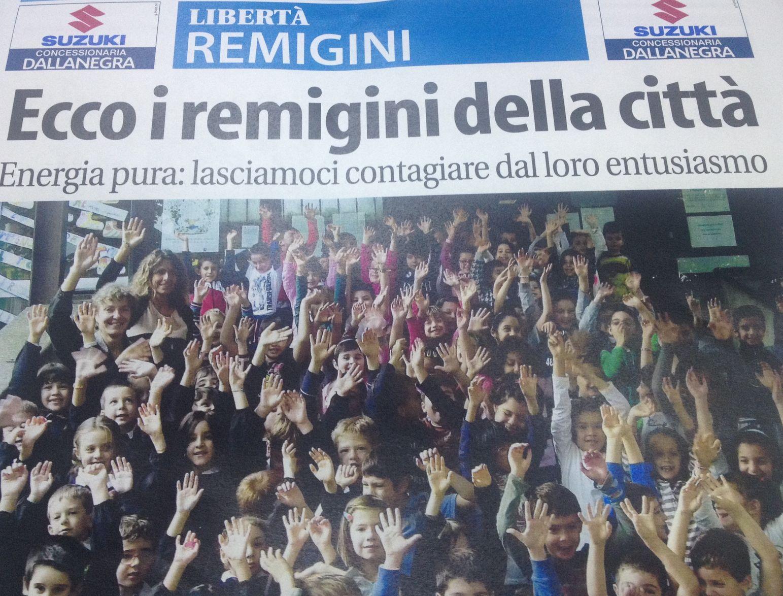 remigini