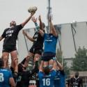 I Lyons tornano a martellare, il Piacenza Rugby sfiora l'impresa a Recco