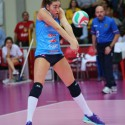Volley: Nordmeccanica Rebecchi, ritorno amaro al PalaYamamay