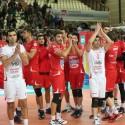 Volley, Superlega: è la giornata delle sorprese. Cade anche il Copra a Padova