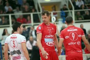Trentino-Copra Volley