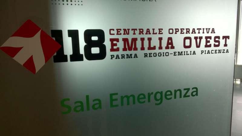 Centrale unica 118 (10)-800