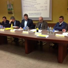 """Coldiretti: """"2014 anno anomalo"""". Operai agricoli in aumento dell'11%"""