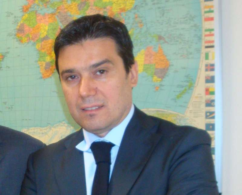 Fausto Dallavalle