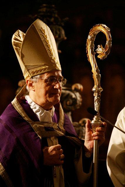 Mons. Gianni Ambrosio
