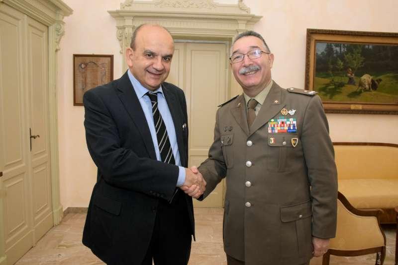 Paolo Dosi incontra il gen. Cosimo De Lorenzo (11)-800