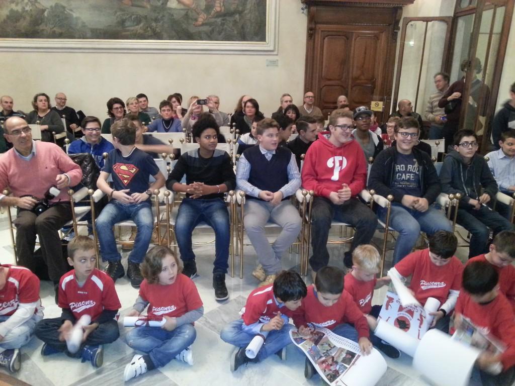 Piacenza Baseball (1)