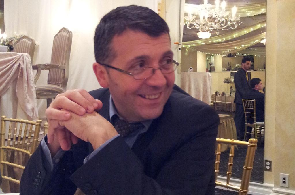 Pietro Doca