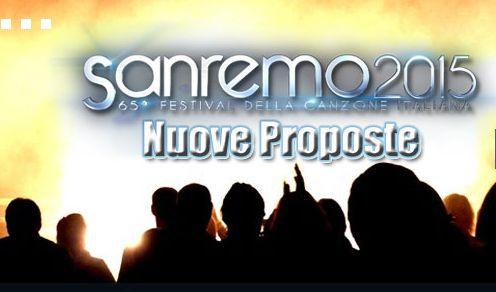 Sanremo Nuove Proposte