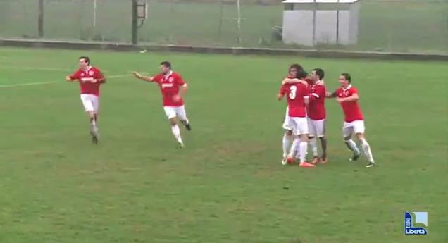 Caorso-Corte Calcio