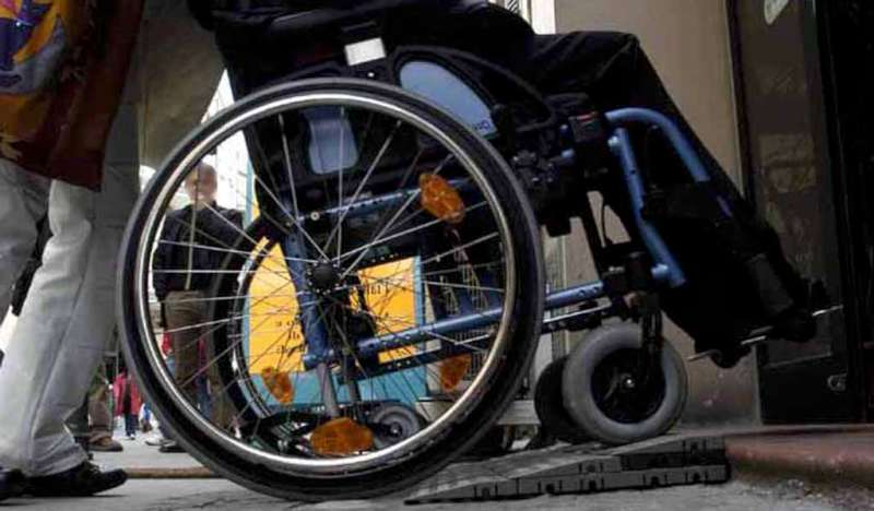 Interventi a favore della disabilità in abitazioni: 631mila euro in arrivo