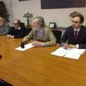 Promuovere l'attività fisica per disabili: firmate tre convenzioni