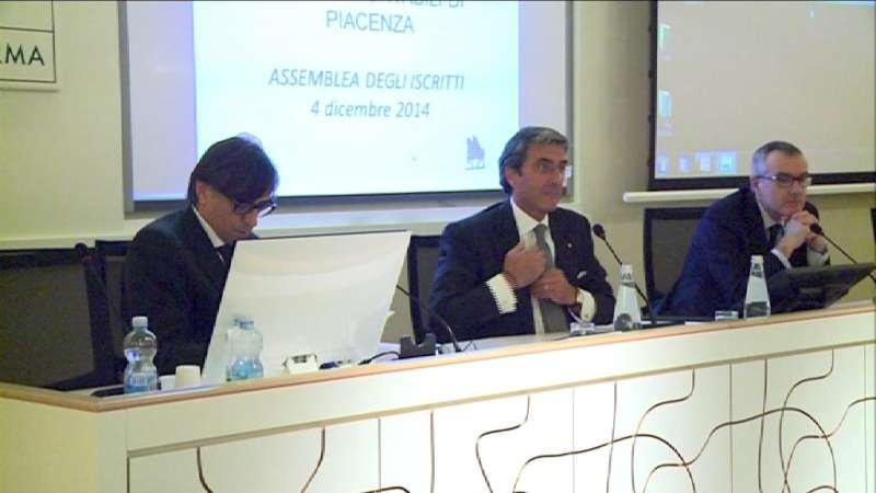 """Commercialisti in assemblea: """"Con la crisi il nostro ruolo è fondamentale"""""""