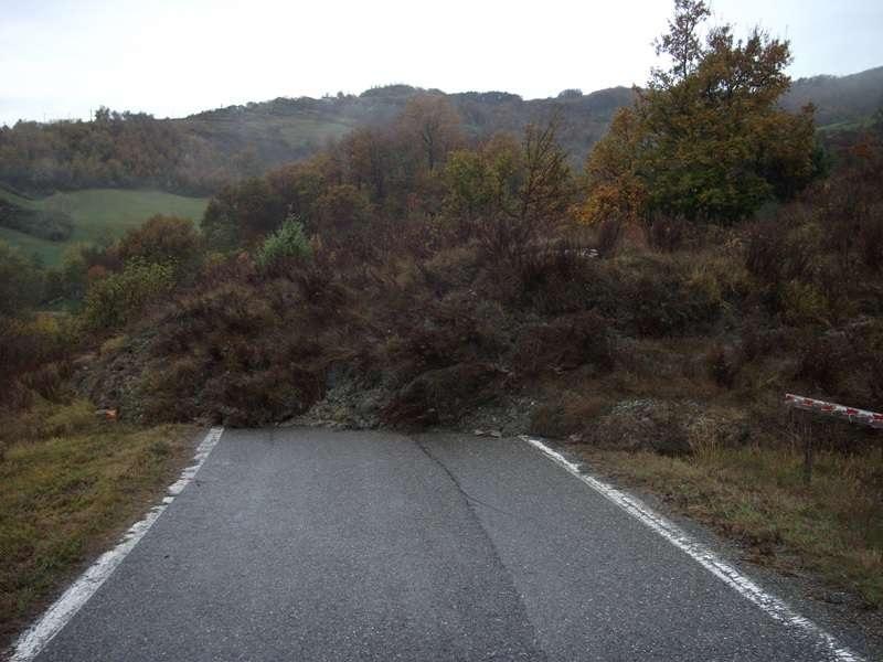 Strade provinciali, 12 milioni di euro di danni. La richiesta alla Gazzolo