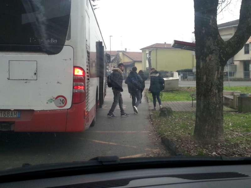 Autobus tragitto via dei Mille - Mortizza  (4)-800