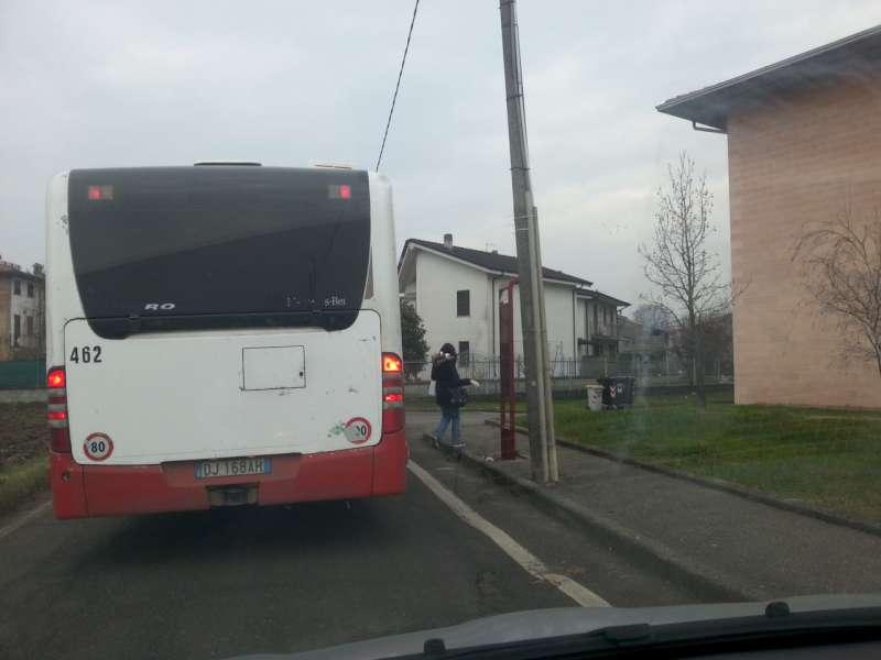 Autobus tragitto via dei Mille - Mortizza  (7)-800