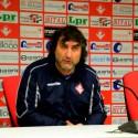 """Serie D, domani in campo. De Paola: """"Sarà decisivo Volpe"""""""