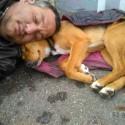 Libertà e condivisione del pane: la storia di Florin, morto investito da un'auto