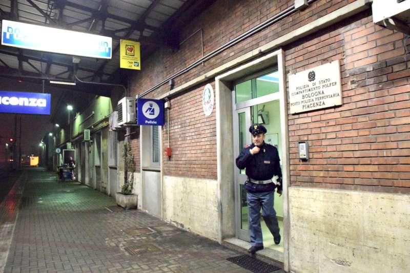 Polfer, Polizia Ferroviaria (5)-800