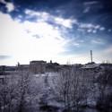 Freddo polare in arrivo, sono i giorni della Merla. Neve in pianura